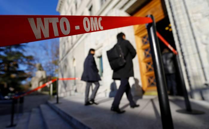 شکایت کره جنوبی از آمریکا - رویترز: شکایت کره جنوبی از آمریکا در WTO نتیجهای نخواهد داشت
