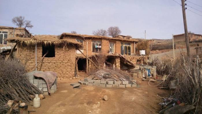 نتیجه تصویری برای مسکن روستایی