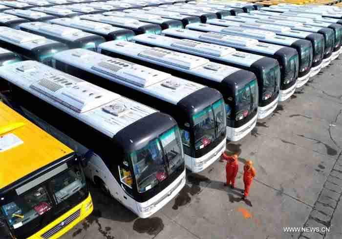 136867893 15149354303501n - برنامه ریزی چین و تاجیکستان برای تقویت صنعت خودروسازی