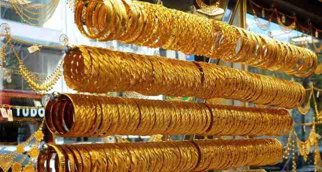 645x344 dubais jewelry firms settle in istanbul due to escape taxes 1508517074226 - صادرات صنعت طلا و جواهر ترکیه به 3.3 میلیارد دلار رسید