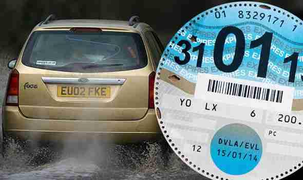 diesel car tax news 788700 - افزایش عوارض خودروهای فرسوده و ایجاد منطقه «پاک» در بریتانیا