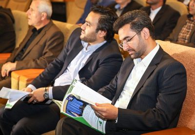 برگزاری چهارمین همایش سالانه اقتصادمقاومتی در دانشگاه شهید بهشتی 1 400x277 - گزارش شبکه افق از چهارمین همایش سالانه اقتصاد مقاومتی