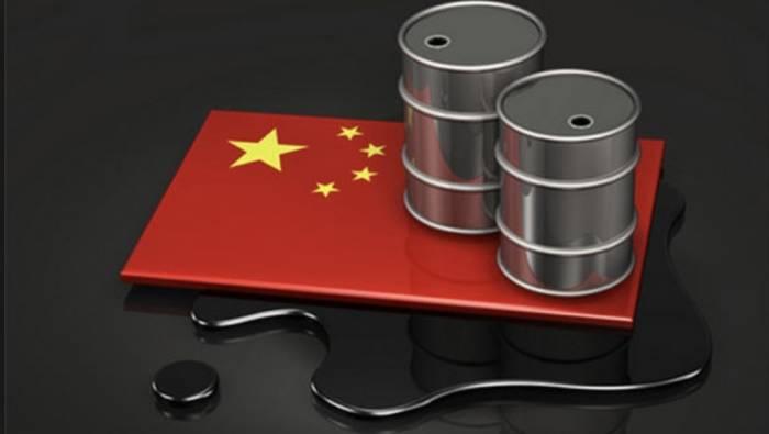بورس نفت چین - چاپ