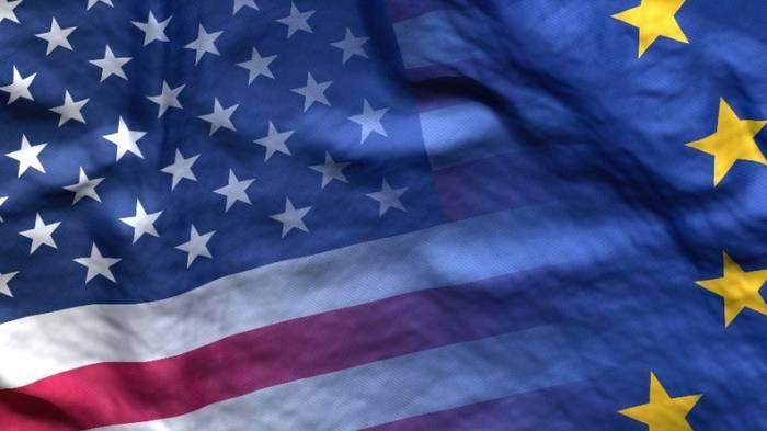 جنگ تجاری آمریکا و اتحادیه اروپا - آغاز مقابله آمریکا و اتحادیه اروپا با تعرفه گذاری بر واردات