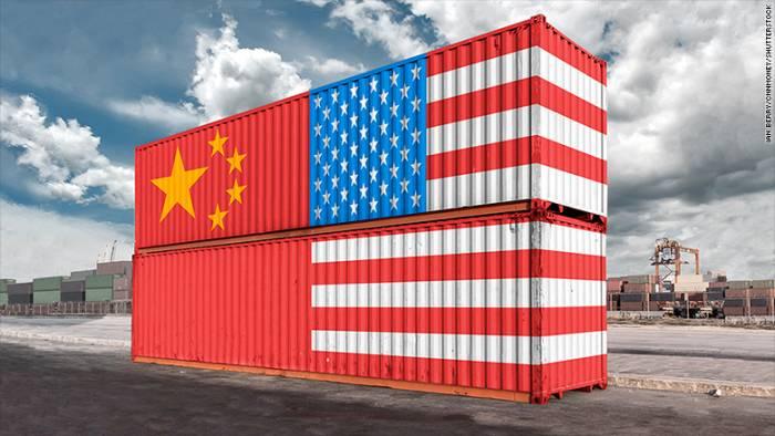 صادرات آمریکا - آغاز اقدامات چین علیه آمریکا با وضع تعرفه متقابل و شکایت به WTO