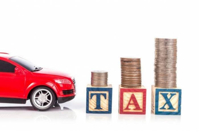 مالیات خودرو - افزایش مالیات خودروهای پرمصرف در اتریش