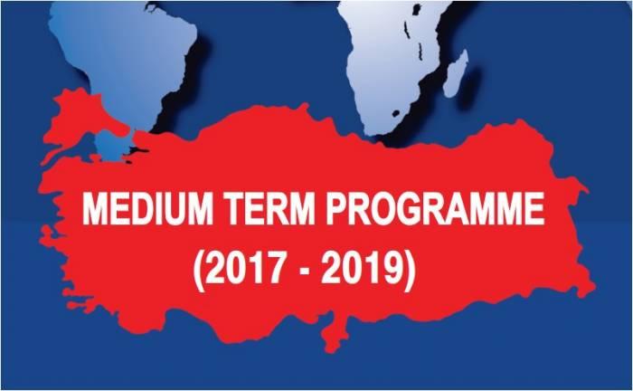 Screenshot 1 - برنامه ریزی وزارت توسعه ترکیه برای بهبود شاخص های اقتصادی