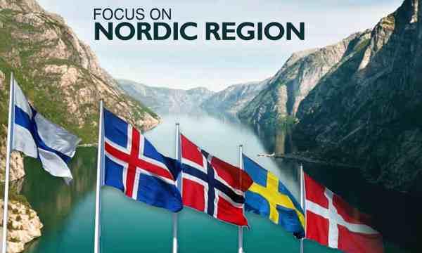 nordic - تحرک کشورهای نوردیک برای تقویت و تثبیت تجارت دوجانبه با هند