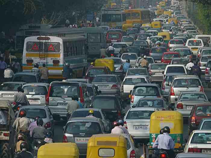 pollu - سیاستگذاری با ابزار بیمه، راه بلندمدت افزایش اسقاط خودروهای فرسوده