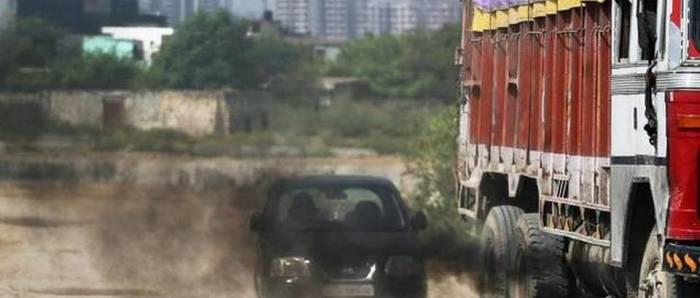pollution 2669479f - سیاستگذاری هوشمندانه بریتانیا و هند برای اسقاط خودروهای فرسوده