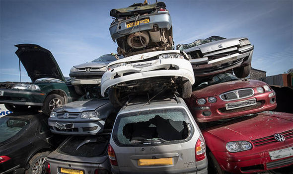 scrappage scheme 2017 cars UK 849770 - رشد 18 درصدی فروش خودرو در اسپانیا نتیجه اجرای سیاستهای اسقاطی