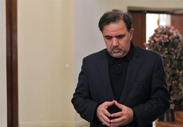 آخوندی استیضاح - ضرر 320 میلیارد تومانی وزیر راه و شهرسازی به بیت المال، نتیجه عدم اجرای قانون مجلس بعد از 2 سال