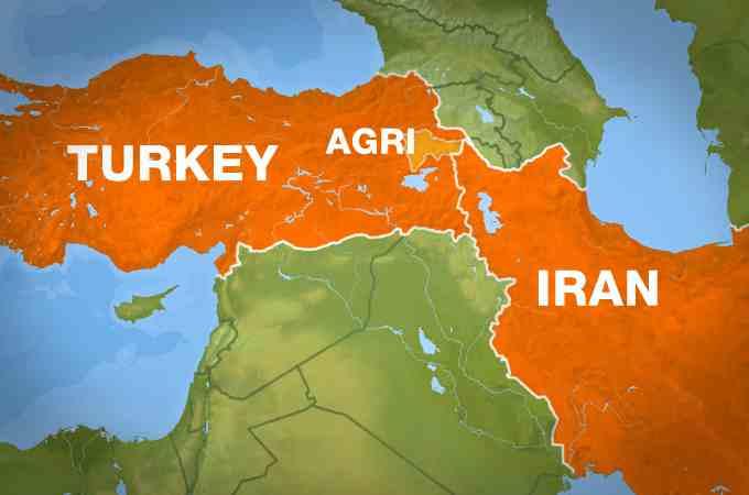 تجارت دوجانبه ایران ترکیه اقتصاد مقاومتی - 68 میلیون دلار در 2 سال، سهم ایران از صادرات به ترکیه در چارچوب تجارت دوجانبه