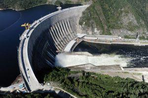 سدسازی برقابی اقتصاد مقاومتی پیشرفت کشور 300x199 - اجرای عملیات آبخیزداری از سدسازی اثربخش تر است