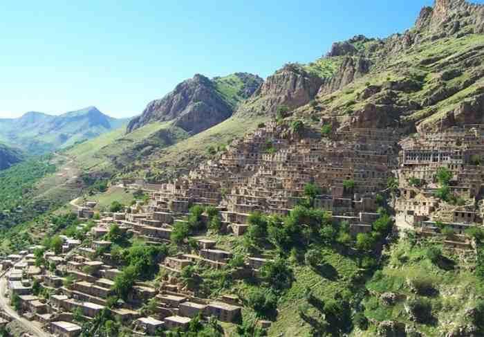 کردستان اقتصاد مقاومتی توسعه - چاپ