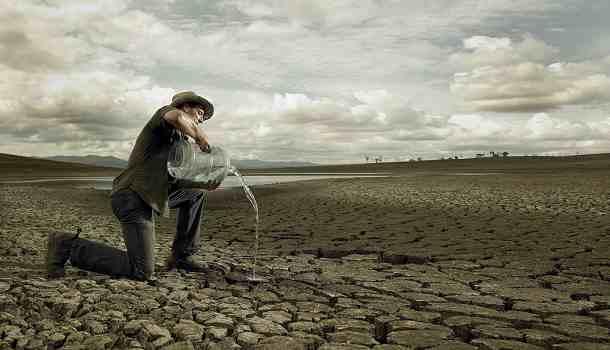 9 HUCU - استرالیا با ساخت «آب شیرین کن» بحران آب را مدیریت میکند