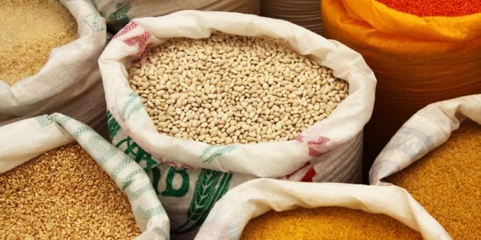 various food in bags 871281699532oUAY 1140x570 - تمدید سیاست خرید تضمینی در هند برای حمایت از بخش کشاورزی