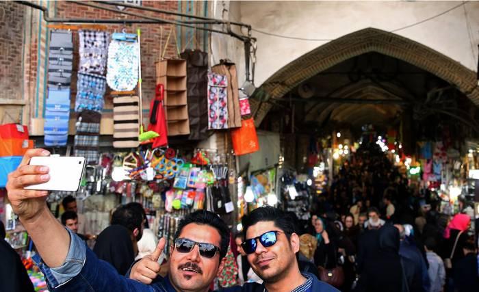 امید به زندگی در ایران اقتصاد مقاومتی پیشرفت - افزایش «امید به زندگی» در ایران از 54 سال به 76 سال