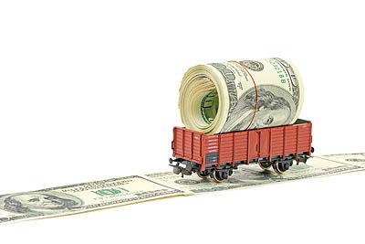 تامین مالی پروژه های ریلی - تامین مالی پروژه های ریلی با منابع داخلی امکانپذیر است