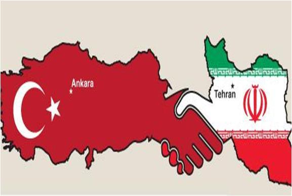 تجارت دوجانبه ایران ترکیه اقتصاد مقاومتی پیمان پولی دوجانبه ایران و ترکیه