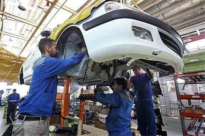 داخلی سازی خودرو اقتصاد مقاومتی - میزان «داخلی سازی» خودرهای ایرانی دقیق و شفاف نیست
