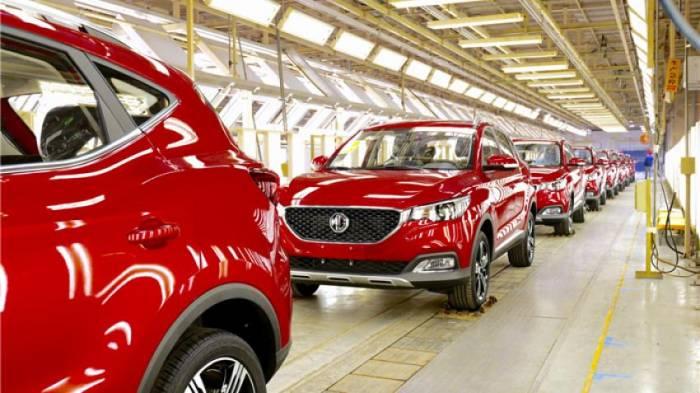 24130 saicmotor mgmotor officialwebsite - داخلی سازی 80 درصدی شرط هند در همکاری با خودروساز چینی