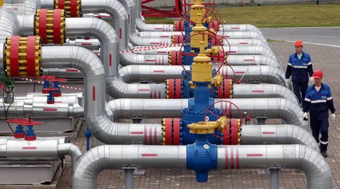 708925 993 - تسهیل شرایط صادرات گاز توسط شرکت روسی با هدف حفظ بازار