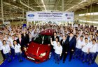 Ford Thailand 140x97 - حمایت هوشمندانه عامل افزایش نرخ «داخلی سازی» خودروهای تایلندی