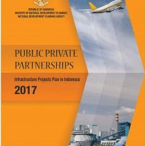 Investment opportunities PPP Infrastructure projects 2017 cover 211x300 square - تسهیل مشارکت مردم در پروژههای عمرانی توسط دولت اندونزی