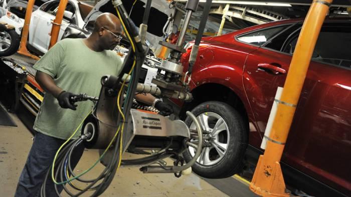 NAFTA - داخلیسازی 85 درصدی، شرط آمریکا در واردات خودرو از کشورهای نفتا