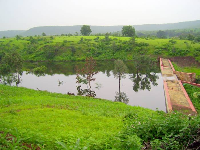 Watershed Management 2 - اجرای عملیات آبخیزداری در 70 هزار هکتار از اراضی هرمزگان