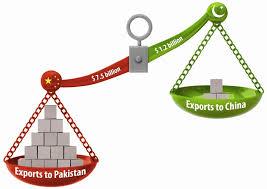 download 4 - بهرهمندی گسترده چین در مقایسه با پاکستان از توافق تجارت دوجانبه