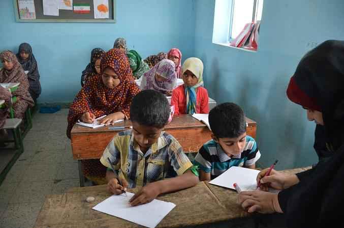 باسوادان روستایی انقلاب اسلامی - افزایش 146 درصدی باسوادان روستایی پس از انقلاب اسلامی