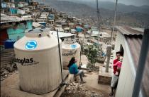 بحران آب در ملبورن - جمع آوری آب باران مهمترین راهبرد برون رفت از «بحران آب» در ملبورن