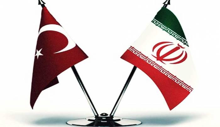 تجارت دوجانبه ایران و تریکه - حذف محدودیتهای وزنی اولویت اصلاح تجارت دوجانبه ایران و ترکیه
