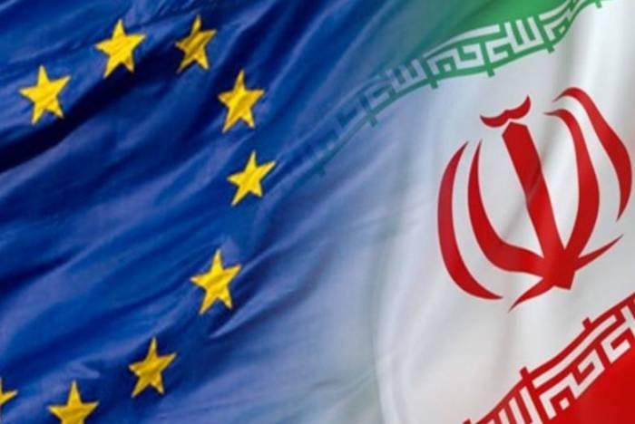 تجارت شرکت های اروپایی با ایران