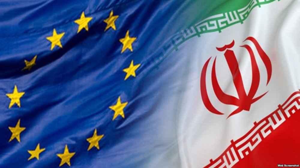 تجارت شرکت های اروپایی با ایران - قطع کامل روابط ایران و شرکتهای اروپایی با خروج آمریکا از برجام
