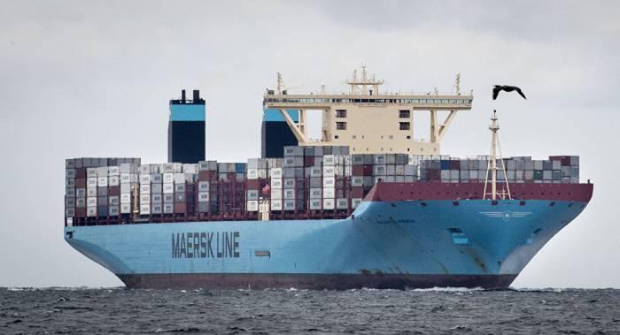 شرکت های کشتیرانی اروپا - خطوط کشتیرانی اروپا همکاری با ایران را متوقف میکنند