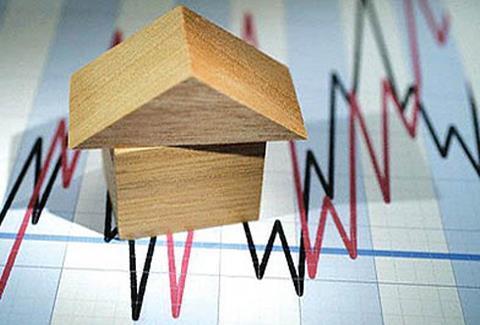 شکست بازار مسکن مالیات بر عایدی سرمایه