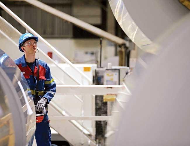 واردات آلومینیوم اتحادیه اروپا - اتحادیه اروپا از افزایش واردات آلومینیوم جلوگیری میکند