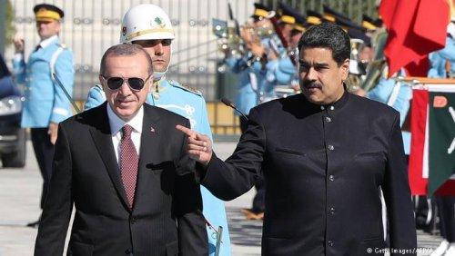 40850621 303 37209 dd6b4 - امضای توافقنامه تجارت دوجانبه میان ترکیه و ونزوئلا