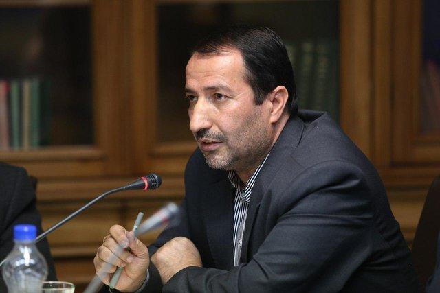57629156 - تفکیک وزارتخانهها کمکی به اقتصاد ایران نمیکند