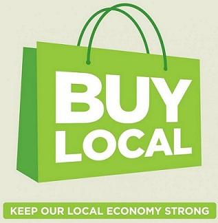 Buy Local Logo Large - ابتکارات موفق کشورهای جهان در حمایت از کالای داخلی