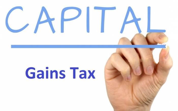 Capital Gains Tax CGT 1080x675 1 - بروکینگز: مالیات بر عایدی سرمایه راهکار کاهش نابرابری درآمدی