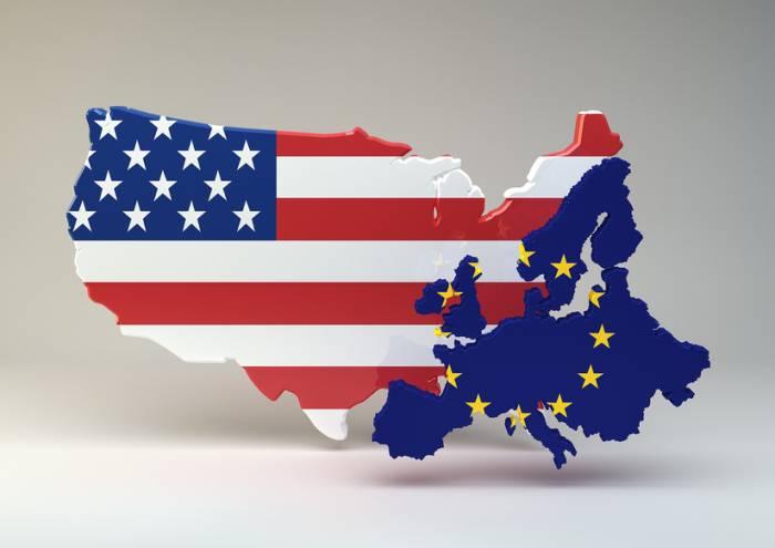 Fotolia 67830888 S - سیانان: تحریمهای آمریکا مانع همکاری شرکتهای اروپایی با ایران