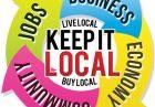 KeepItLocalLogo1 140x97 - خرید کالای محلی 3 برابر بیشتر از سایر کالاها به جامعه سود میرساند
