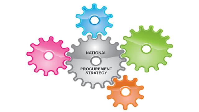 National Procurement Strategy cogs - رونق اقتصاد و افزایش دستمزد نیروی کار نتیجه ترجیح کالای محلی
