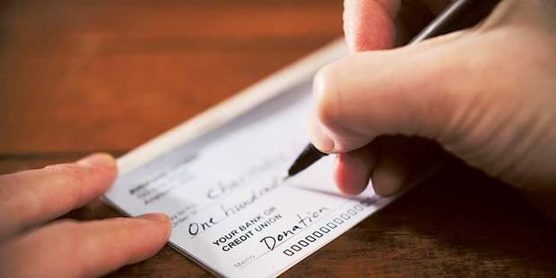 cheque - تقارن اطلاعات بین صادرکننده و گیرنده مبنای قانون چک در ترکیه