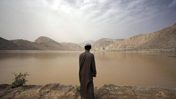 jpeg - تصفیه آب فاضلاب مهمترین راهبرد امارات در مدیریت منابع آبی