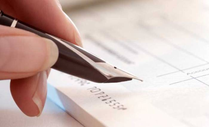 pic for bounced cheques - افزایش اعتبار ابزار چک با گسترش تعهدات بانک ها در ترکیه